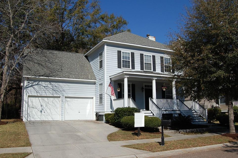 3529 E Higgins Drive Mount Pleasant, SC 29466