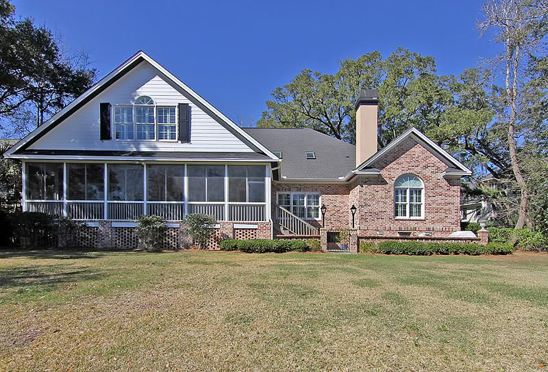 1700  Sewee Fort Road Mount Pleasant, SC 29466