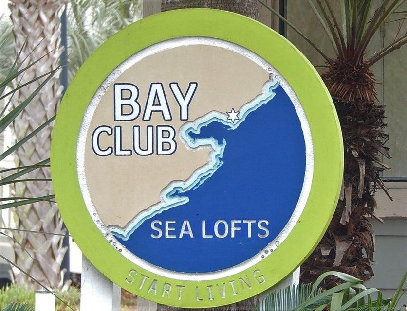 Bay Club Sea Lofts In Mount Pleasant 1 Bedroom S