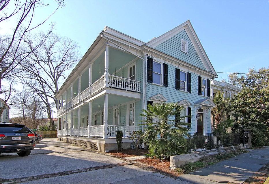 77  Pitt Street Charleston, SC 29403