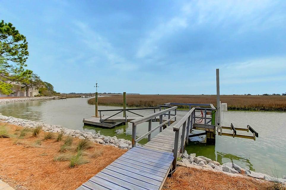 3021 Marshgate Drive Seabrook Island, SC 29455