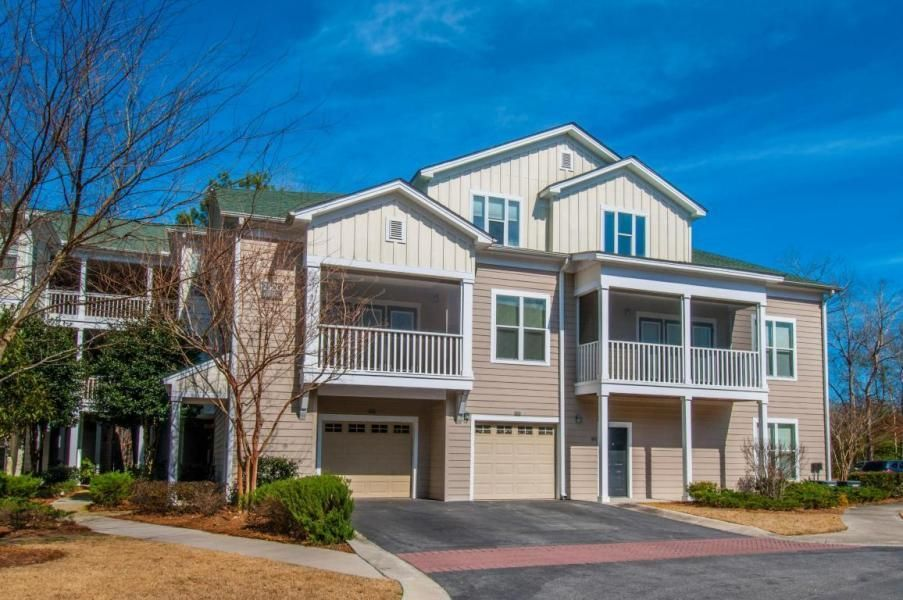 2512  Egret Crest Lane Charleston, SC 29414