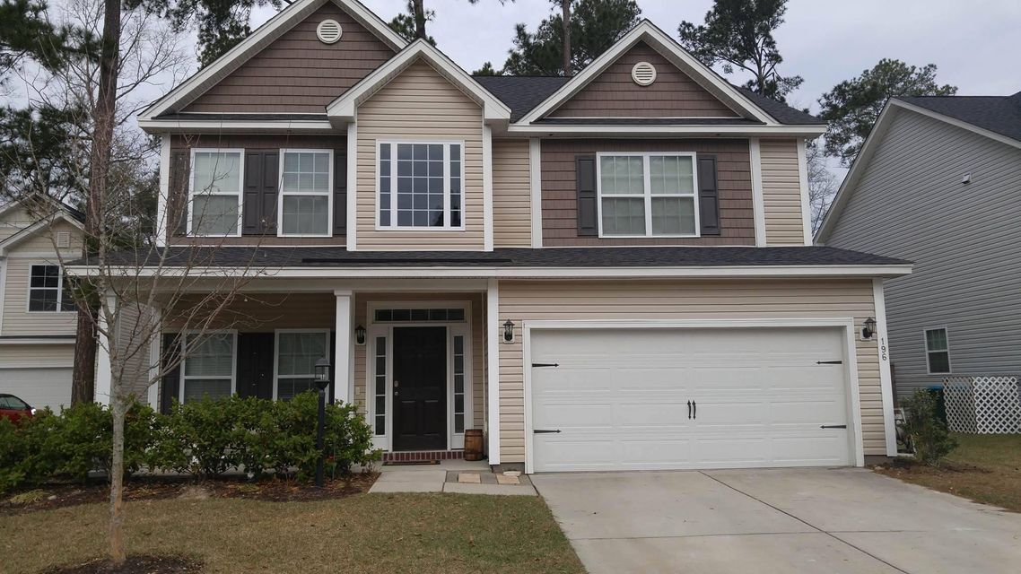 196  Withers Lane Ladson, SC 29456