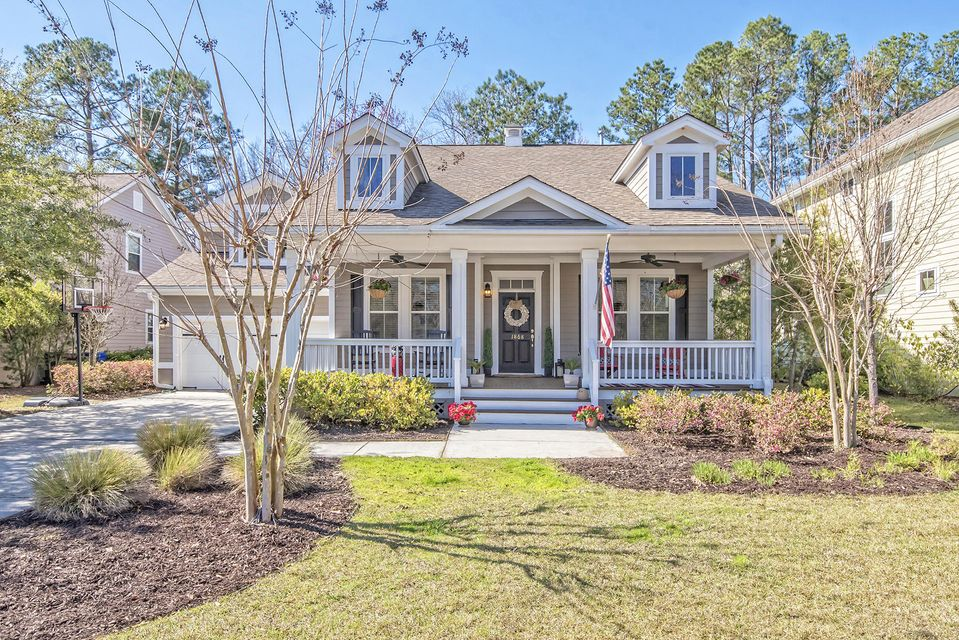 1868 Hall Point Road Mount Pleasant, SC 29466