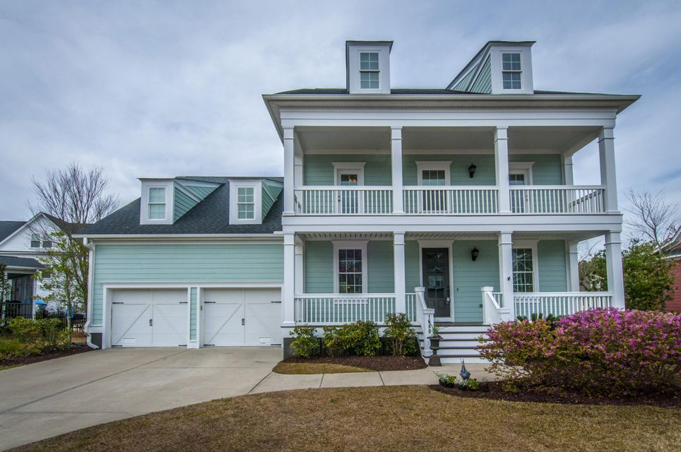 1680 Heather Grove Lane Mount Pleasant, SC 29466