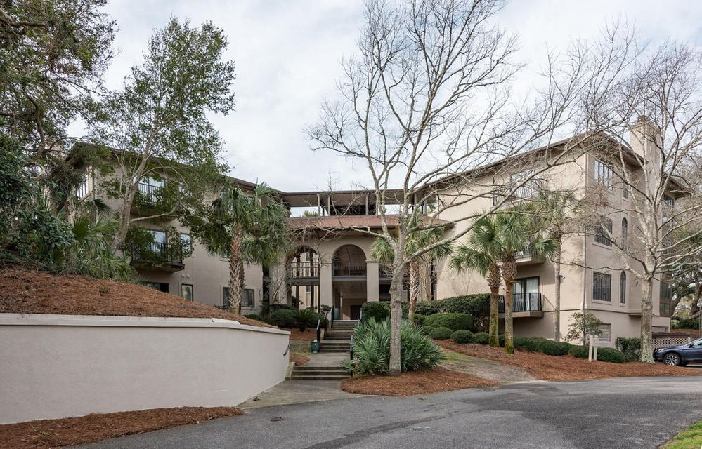 3014  Ocean Winds Villa Seabrook Island, SC 29455