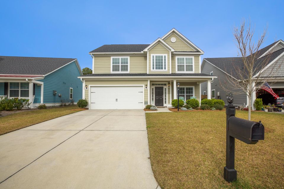 545  Nelliefield Trail Wando, SC 29492
