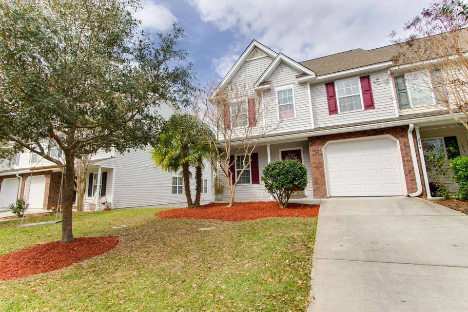 215 Darcy Avenue Goose Creek, SC 29445