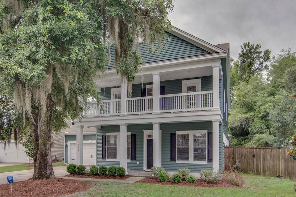 5472 Rising Tide North Charleston, SC 29420