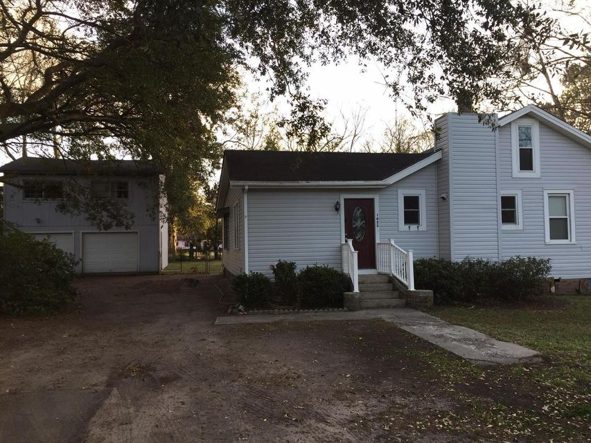 1625  Pinecrest Road Charleston, SC 29407