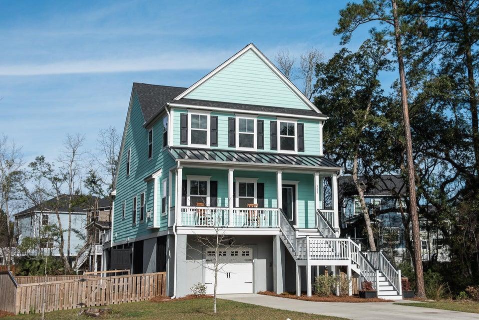 503 Sanders Farm Lane Charleston, SC 29492