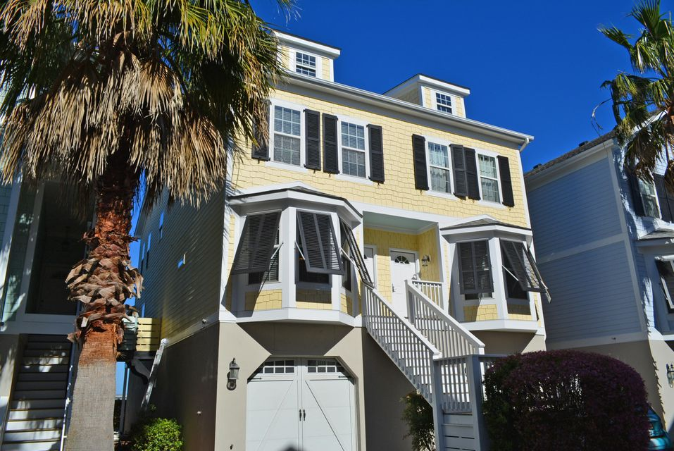 118 W 2ND Street Folly Beach, SC 29439