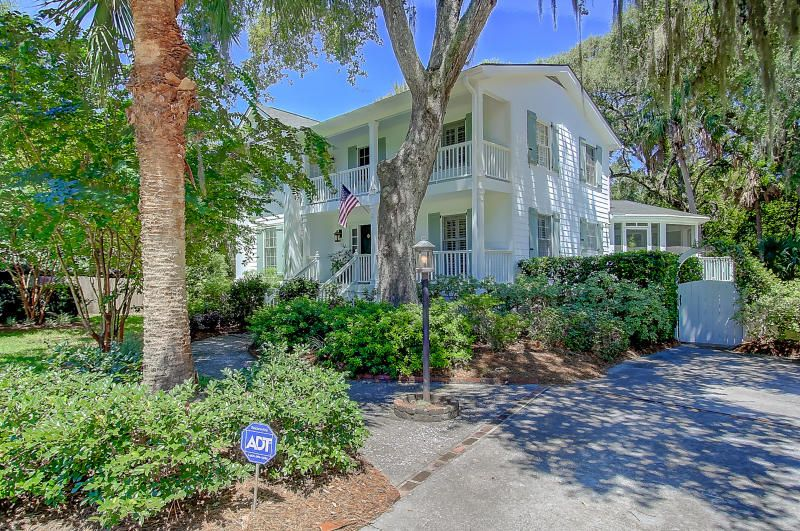 259  Forest Trail Isle Of Palms, SC 29451