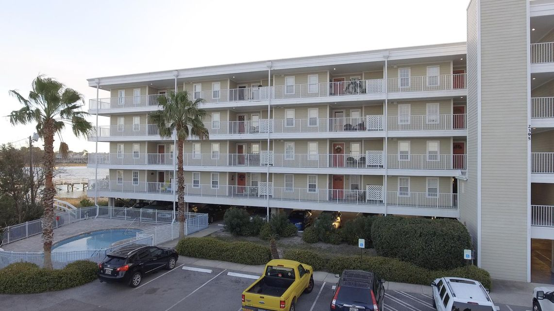 2395 Folly Folly Beach, SC 29439