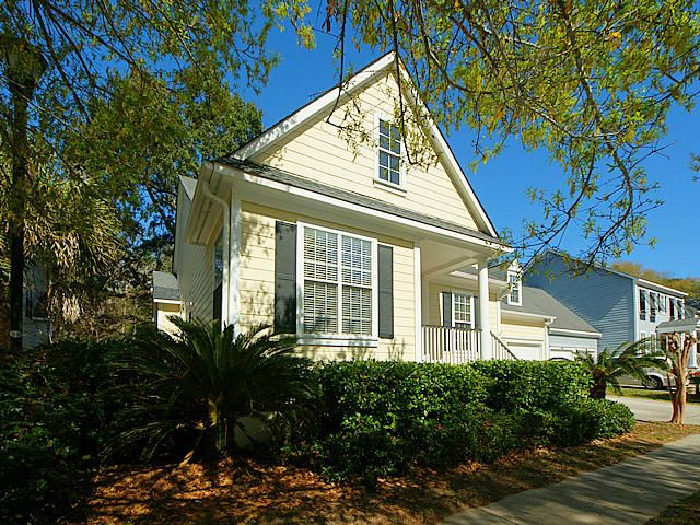 3605 W Higgins Drive Mount Pleasant, SC 29466