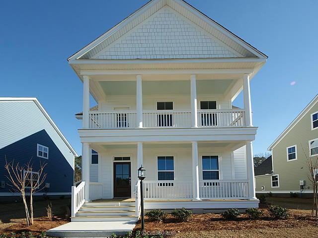 1032  Oak Bluff Avenue Charleston, SC 29492