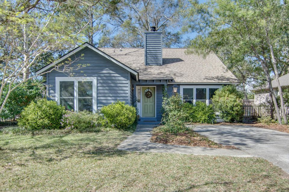 1500 Ketch Court Mount Pleasant, SC 29464