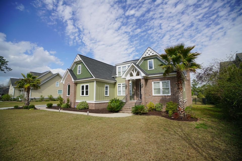 447  Shadowmoss Charleston, SC 29414