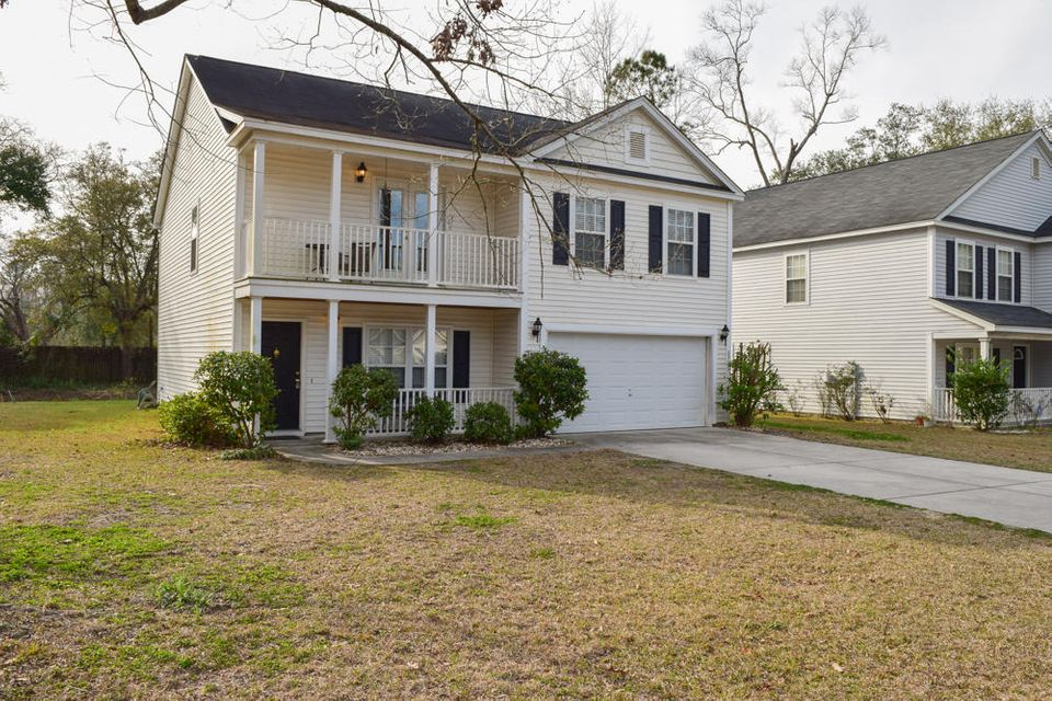 8725  Red Oak Drive North Charleston, SC 29406