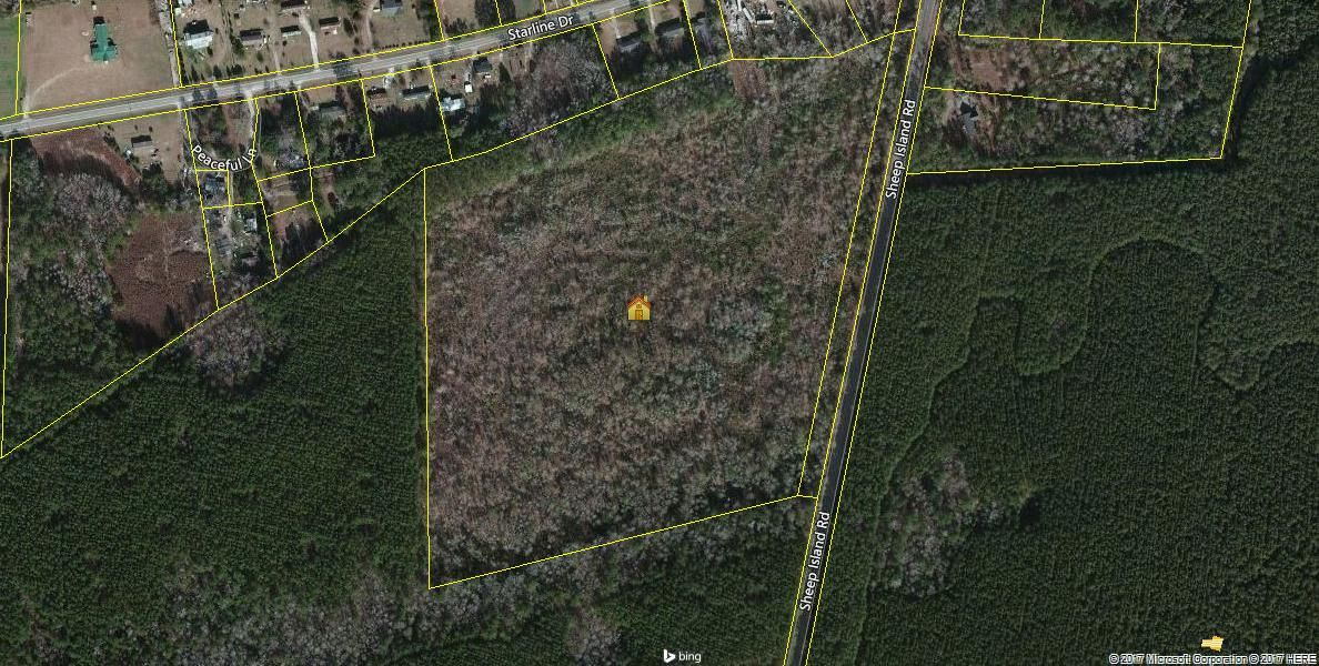 00  Sheep Island Road Summerville, SC 29486