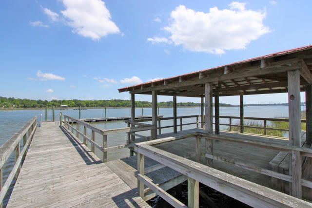 51  Anchor Watch Drive Wadmalaw Island, SC 29487