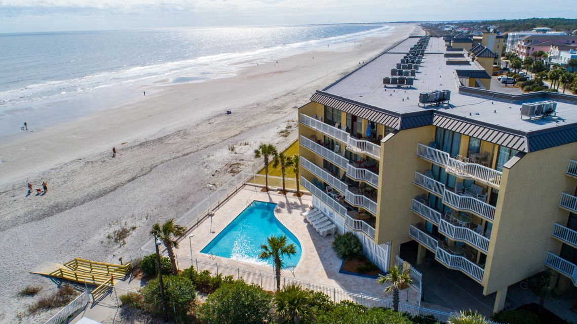 201 W Arctic Avenue Folly Beach Sc 29439