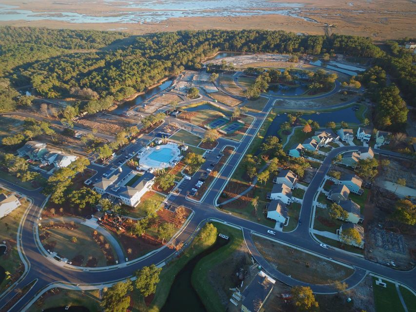 1546  Fort Palmetto Circle Mount Pleasant, SC 29466