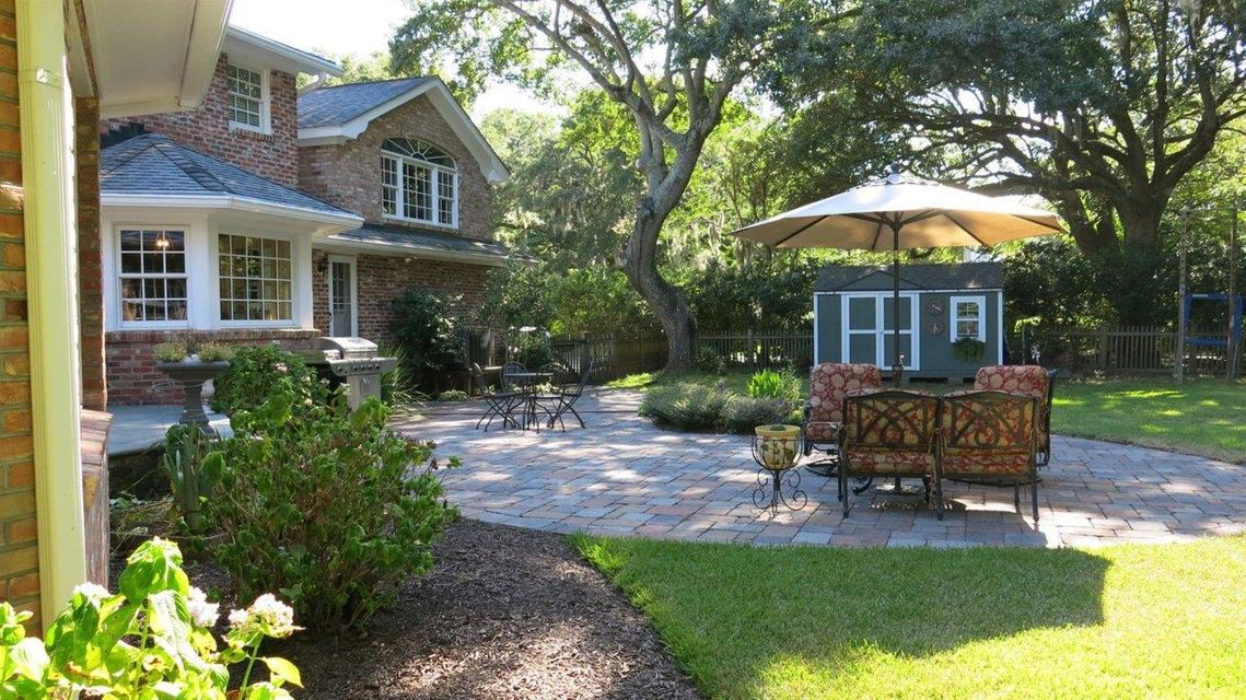 12  Broughton Road Charleston, SC 29407
