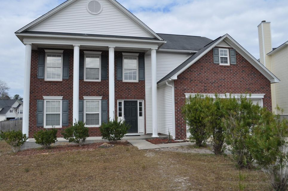339  Brickhope Lane Goose Creek, SC 29445