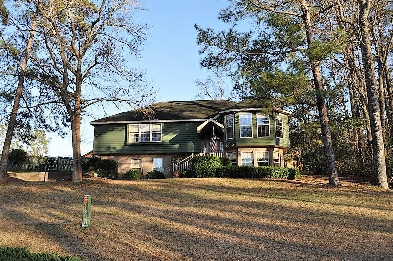 1060 Chapel Branch Road Santee, SC 29142