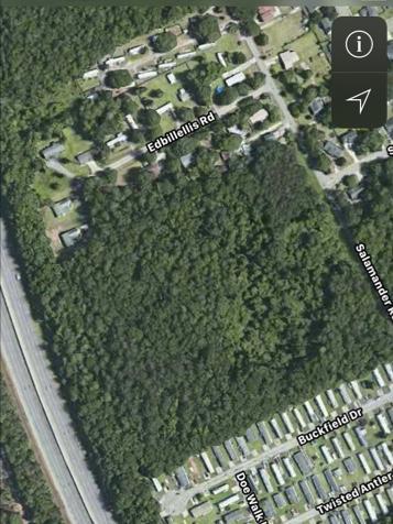 Salamander Road North Charleston, SC 29406