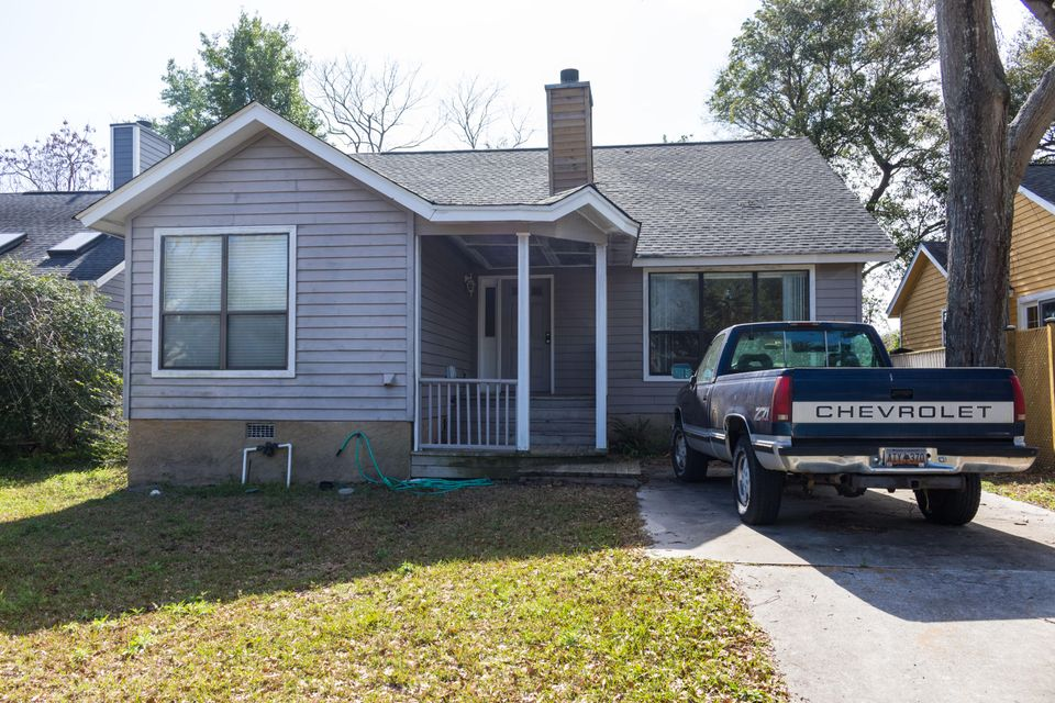 1521 Barquentine Drive Mount Pleasant, SC 29464