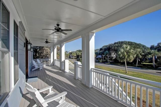 3403 Palm Boulevard Isle Of Palms, SC 29451