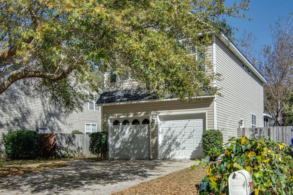 762 Shell Sand Road Charleston, SC 29412