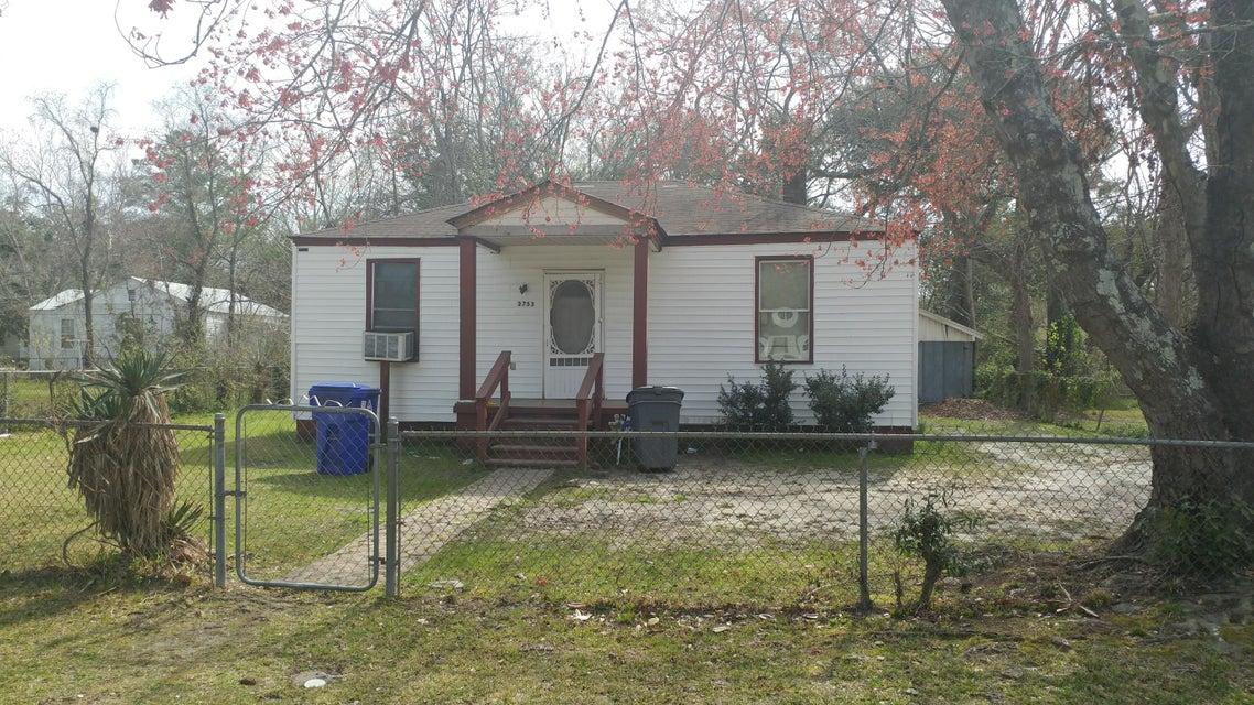2753  Houston Street North Charleston, SC 29405