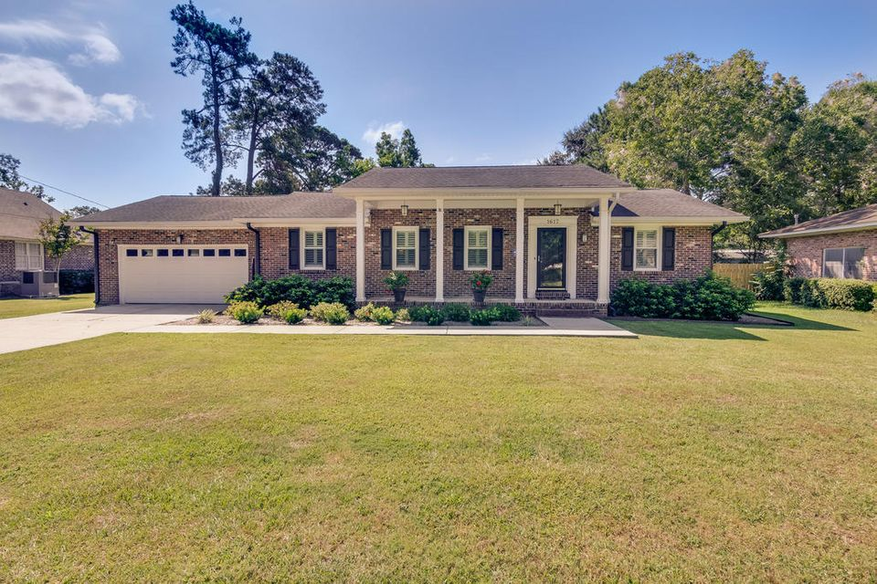 1617  Sanford Road Charleston, SC 29407