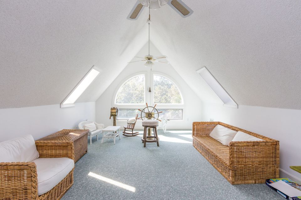 68  Persimmon Court Kiawah Island, SC 29455