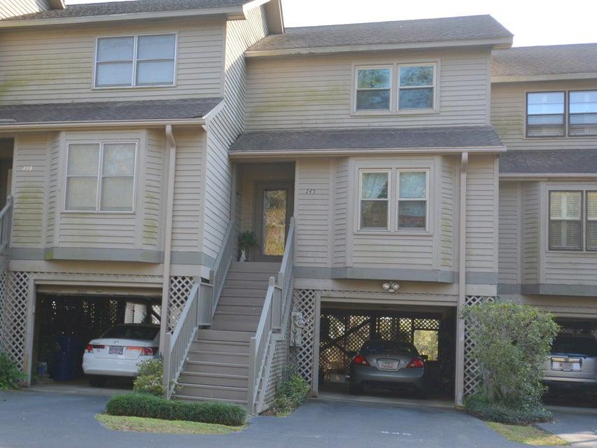 245 Lands End Drive Charleston, SC 29407