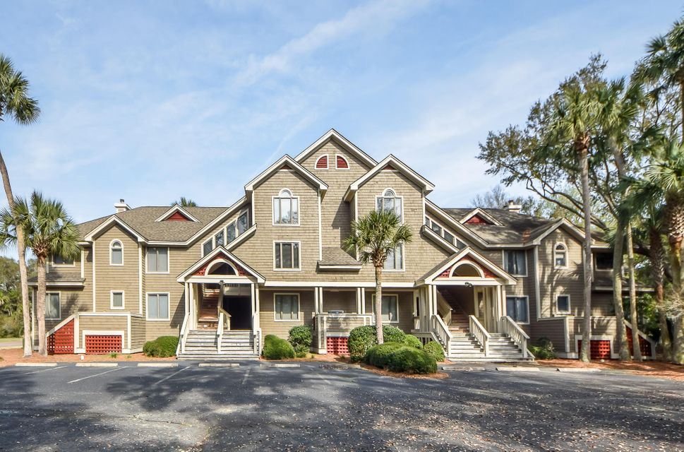 2764  Hidden Oak Drive Seabrook Island, SC 29455