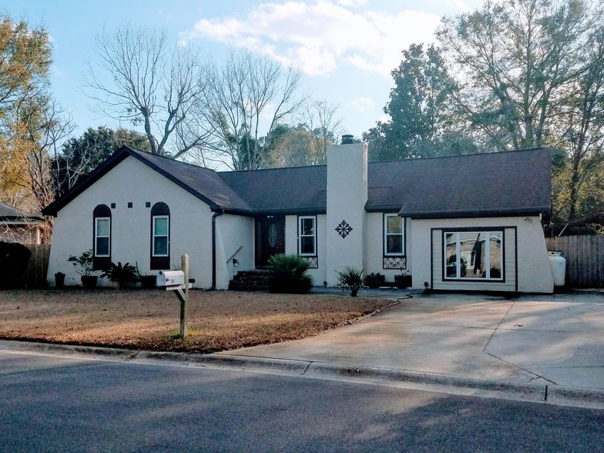1131  Rosemead Road Mount Pleasant, SC 29464
