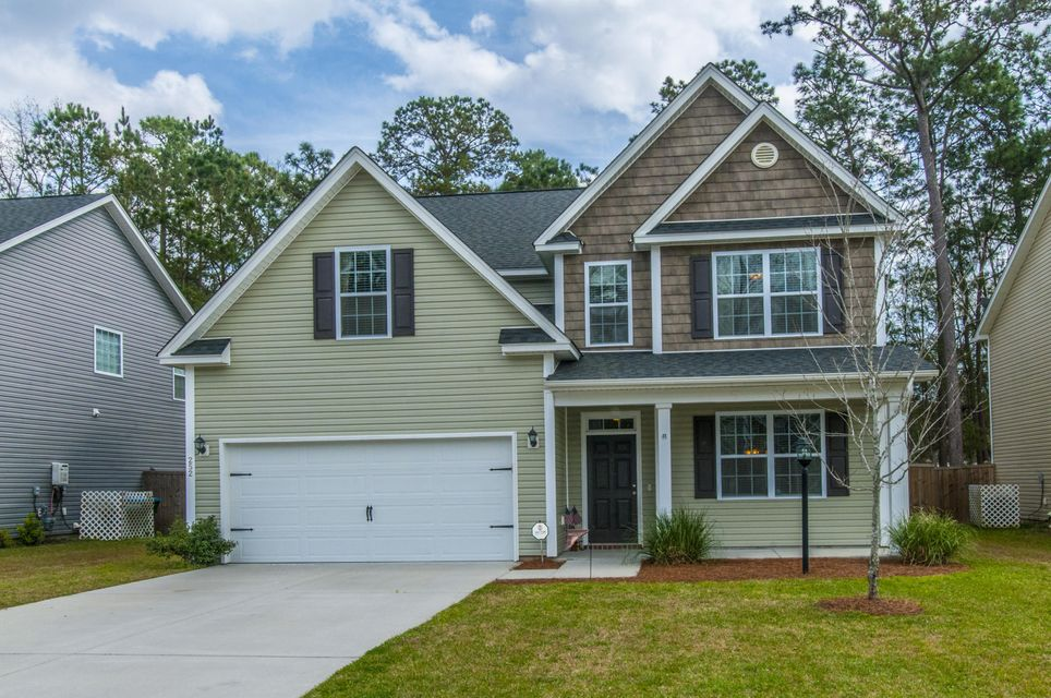 252  Withers Lane Ladson, SC 29456