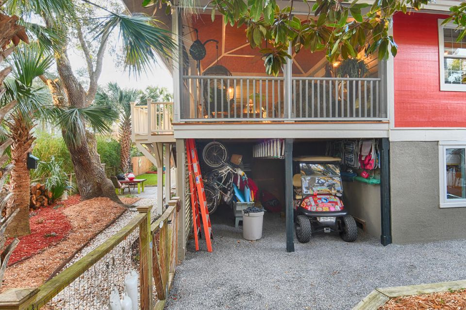 11  Sand Dollar Drive Isle Of Palms, SC 29451