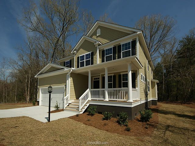 5 Brightwood Drive Mount Pleasant, SC 29466