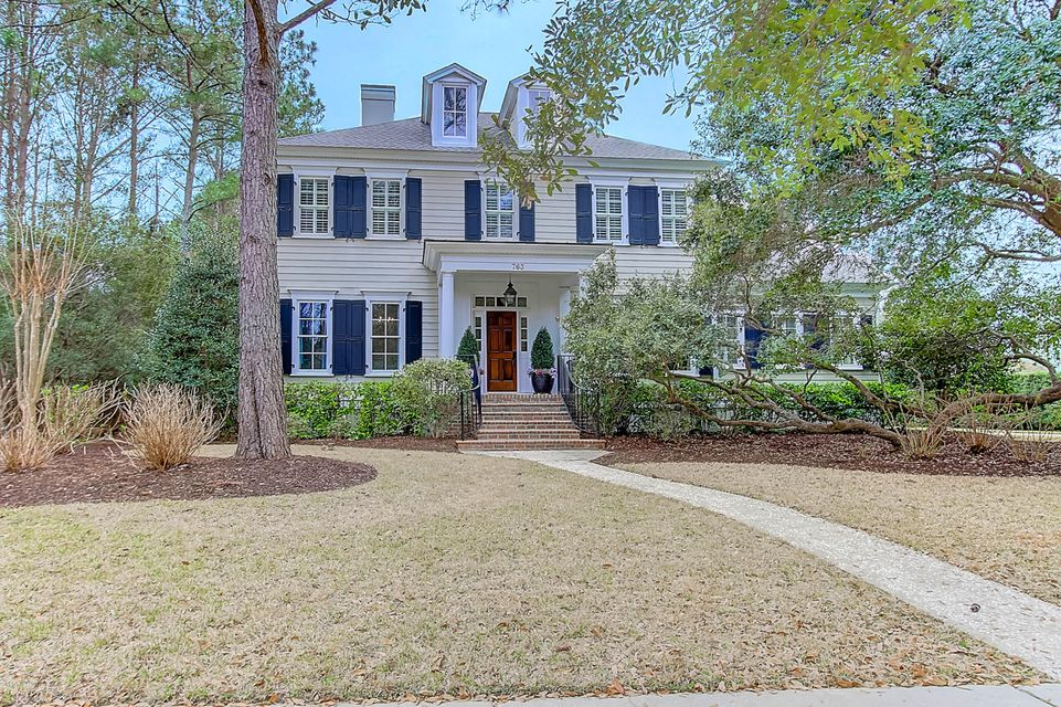 763 Olde Central Way Mount Pleasant, SC 29464