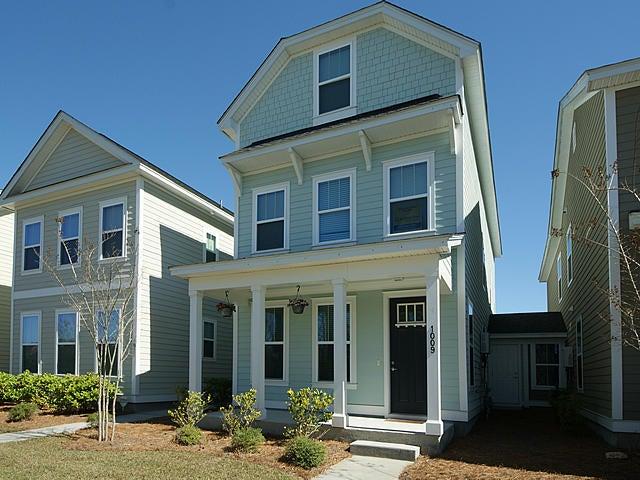 1009  Ashley Gardens Boulevard Charleston, SC 29414