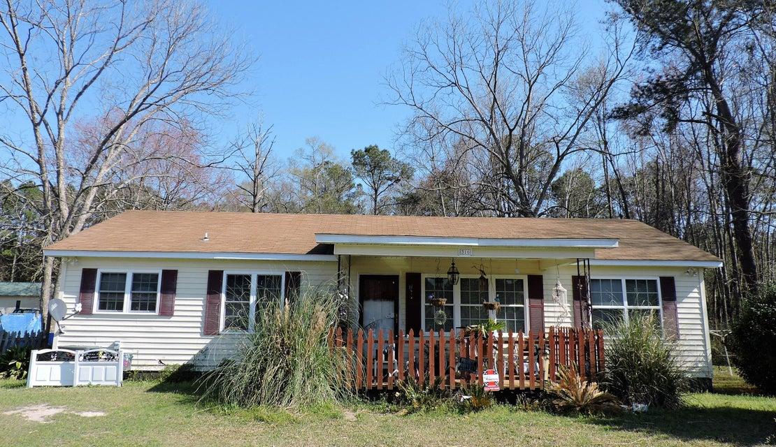 316  Hickory Street Walterboro, SC 29488