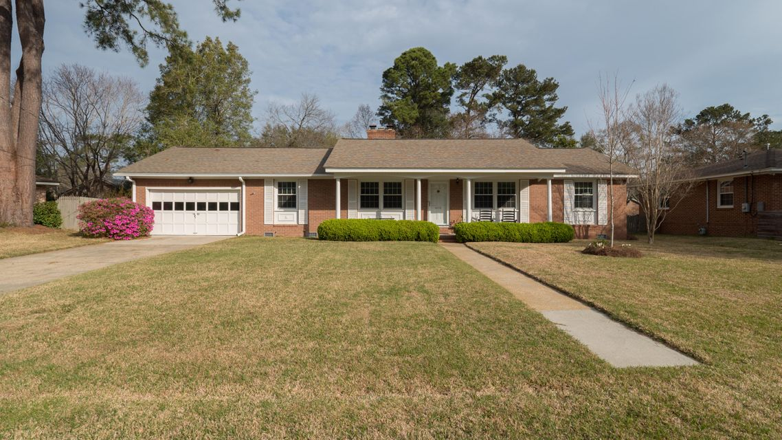 1632  Sanford Road Charleston, SC 29407