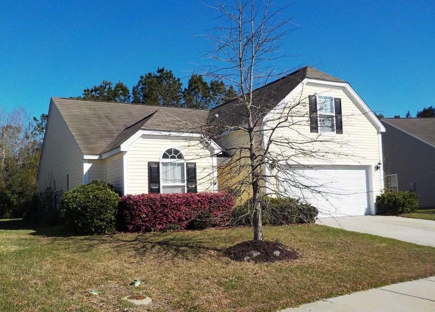 1322  Palm Cove Drive Charleston, SC 29492