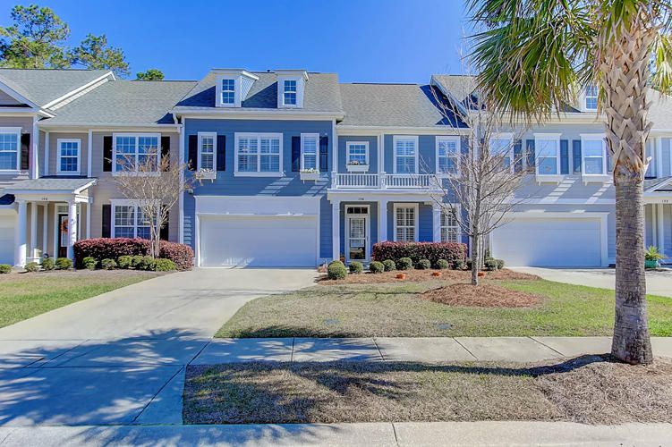 136  Fresh Meadow Lane Mount Pleasant, SC 29466