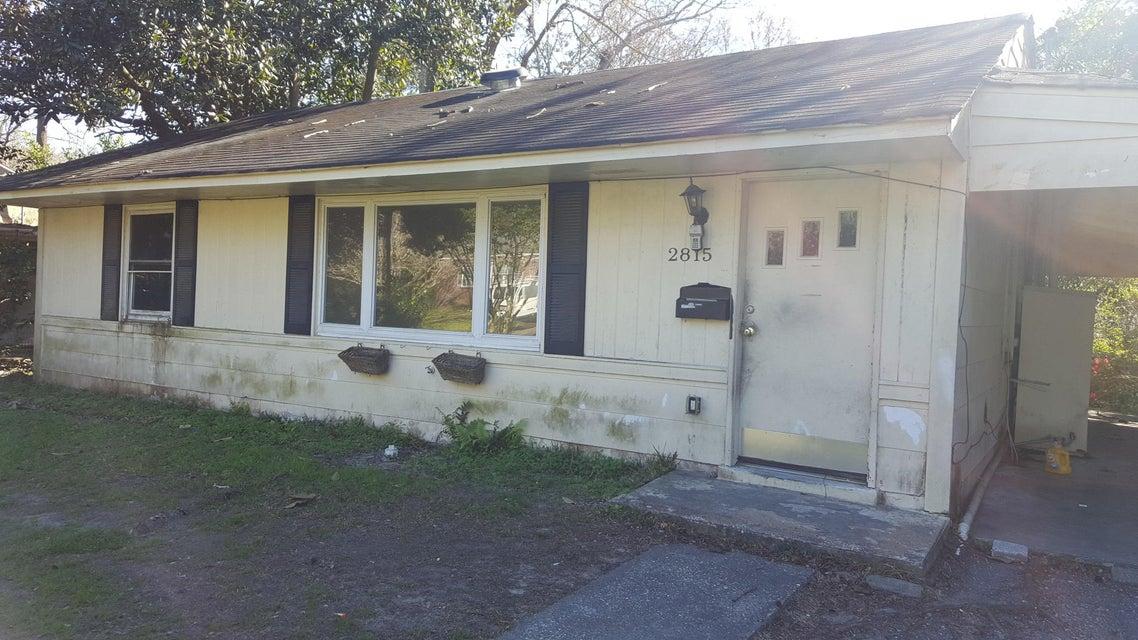 2815  Peacock Avenue North Charleston, SC 29405